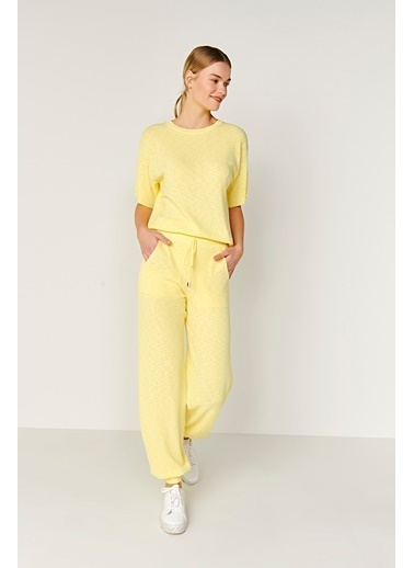 Join Us Bluz Sarı